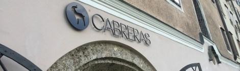 Die Cabreras: Hola Baby, Mexiko in Salzburg!