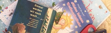 Des kleinen Fräuleins Weihnachts-Bibliothek: Unsere Lieblings-Kinderbücher zu Weihnachten