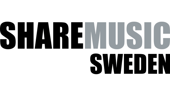 Share Music Sweden