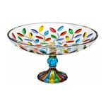 Tree-of-Life-Round-Bowl-on-Stand-330mm-SC40