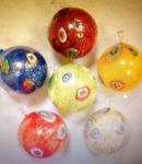 Murano-Ornaments