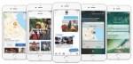 iOS10betaとiOS9.3.2の動作速さ比較動画が公開!対応機種はiPhone6S/5S/5で!