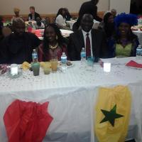 """Diplomatic Mission is to Straighten Relation"" -Senegalese Counsellor, Washington, DC."