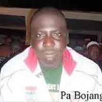 Pa Bojang is Always Helping my Enemies President Jammeh Proclaimed Furiously