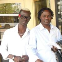 Breaking News: The Son of Legendary Senegalese Musician Baba Maal has died