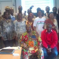 The Stockholm Diaspora Dialogue Report