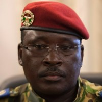 Burkina Faso suspends live political broadcasts by media
