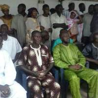Gambian President Jammeh Released 234 Prisoners