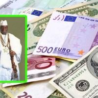 IMF: Gambia's Executive directives on forex worsens economy