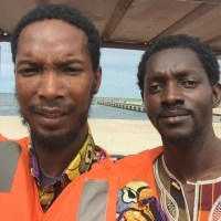 Senegalese Border Police harassed and detained Gambian journalist and Sierra Leonean author