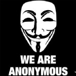 ANONYMOUS' MILLION MASK MARCH-NOV 5TH
