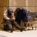 A Young Man Asks To Borrow A Homeless Man's Bucket, What Happens Is Awe Inspiring (Video)