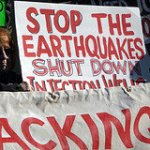 Fracking triggered 400 earthquakes in Ohio, study finds