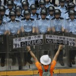 The Hong Kong Protest: What It's All About