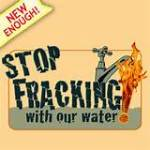 Huge victory in New York! It's official: The state of New York banned fracking!