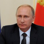 Putin Speaks Up On How Russia Sees The World Stage…