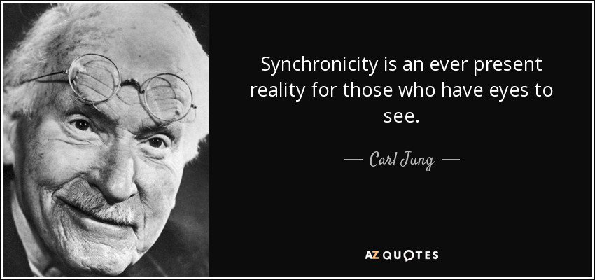 What Happened to Me I AM Not Carl Jung Quote
