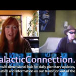 Johnny Alpha: What Is The Real Human-Insectoid Connection? Part 1 & 2