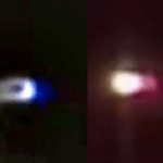 Low Flying Ufos Over Tucson Appear To Change Color