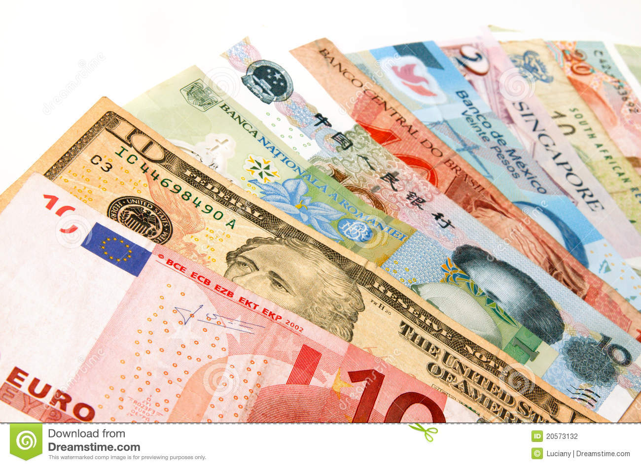 Currency currencies