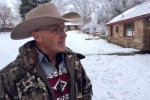 Judge Reports – Unarmed Lavoy Finnicum Shot 9 Times /Judge Pleads for Military Assistance