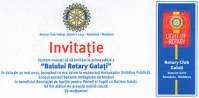 FEATURED Balul Rotary Galati, ed. I