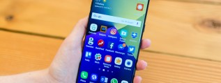 Galaxy Note 7 Features - 5 Options that Make the New Phablet Superior to the iPhone 6S Plus