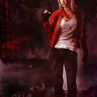 Two Steps Back - Post Apocalyptic Urban Fantasy