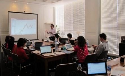 Training & Workshop Optimasi