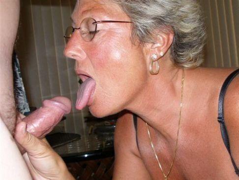 grandma hairless