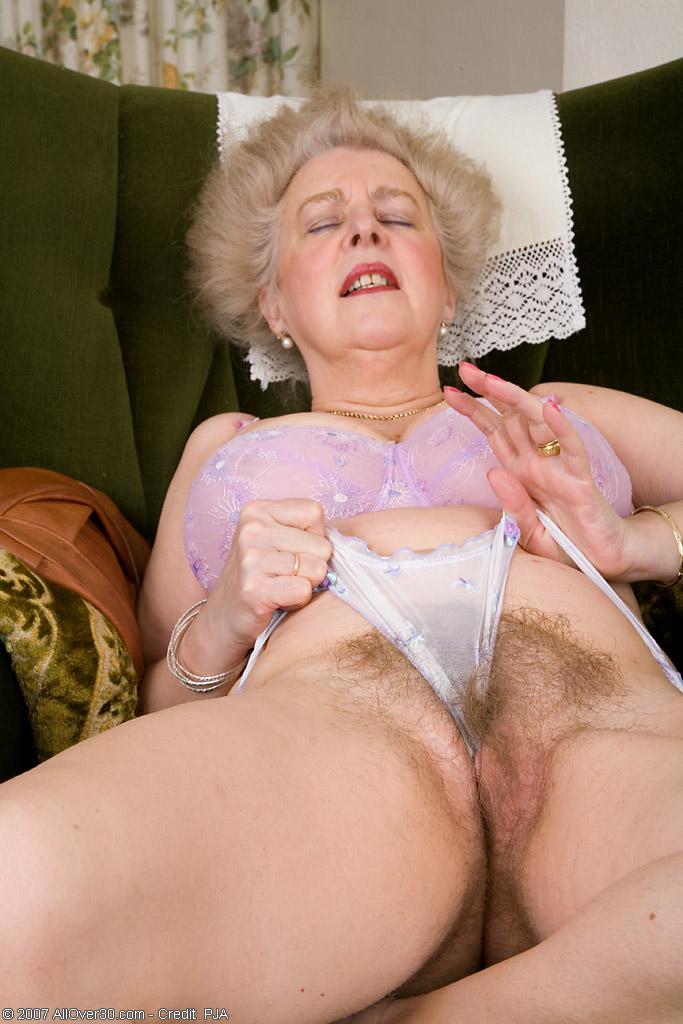 grandma cougar tumblr