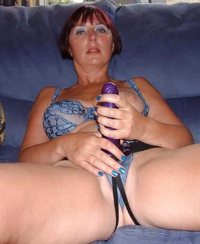 mature ugly panties