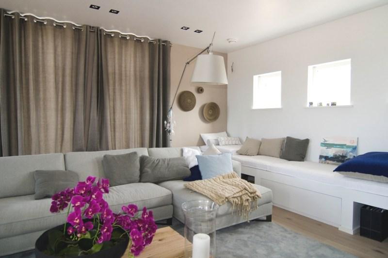 Дом в деревенском стиле от FG Projects и Van Egmond Total Architecture в Нидерландах
