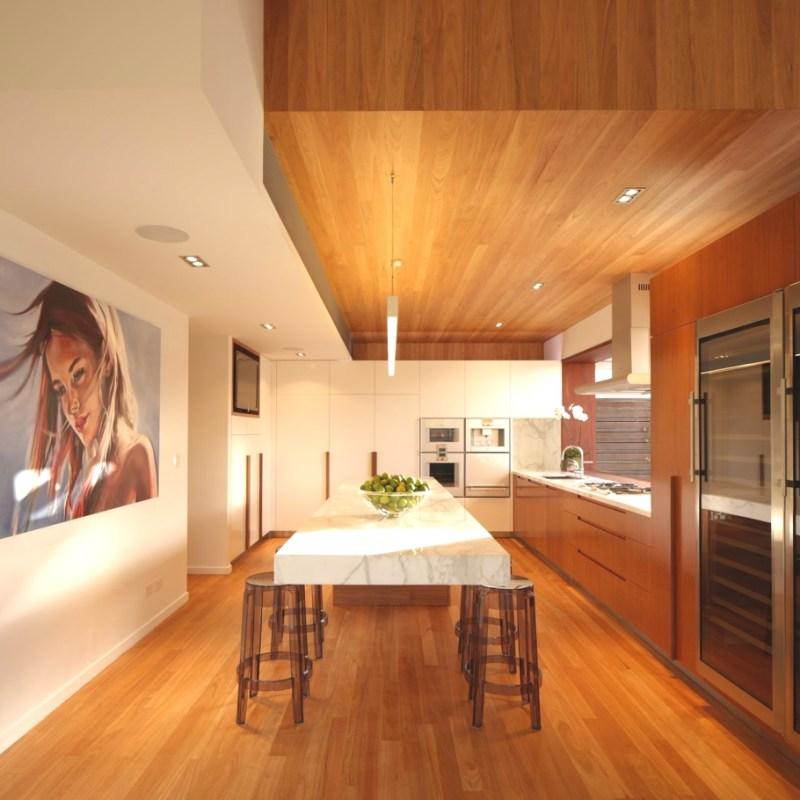 Роскошный дом Park House в Австралии