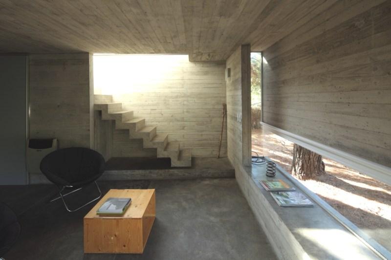 Частный жилой дом Casa Franz в  Аргентине