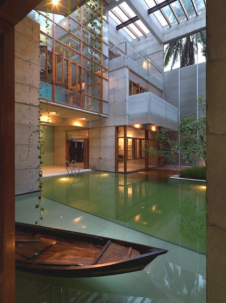 Проект S.A Residence в Бангладеше