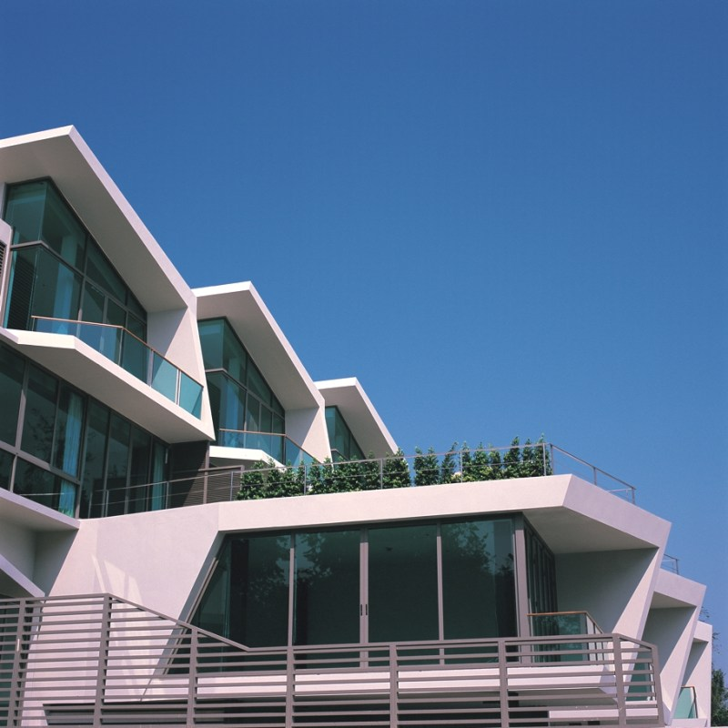 Жилой комплекс Latitude 12 project  с видом на море