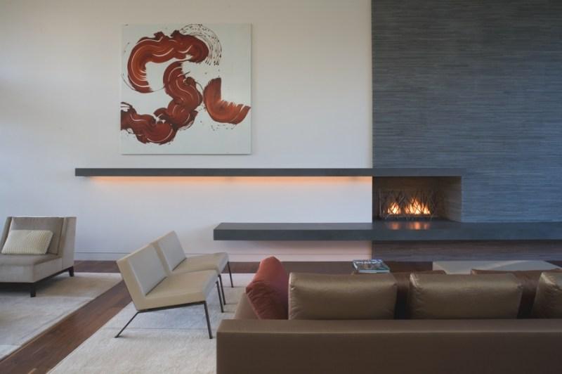Роскошная резиденция  от Belzberg Architects в США