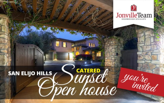 San Elijo Hills Twilight Broker Open House