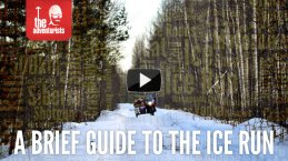 A Brief Guide to the Ice Run