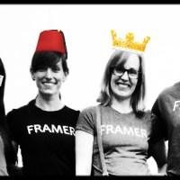 Summer Framer Hangout!