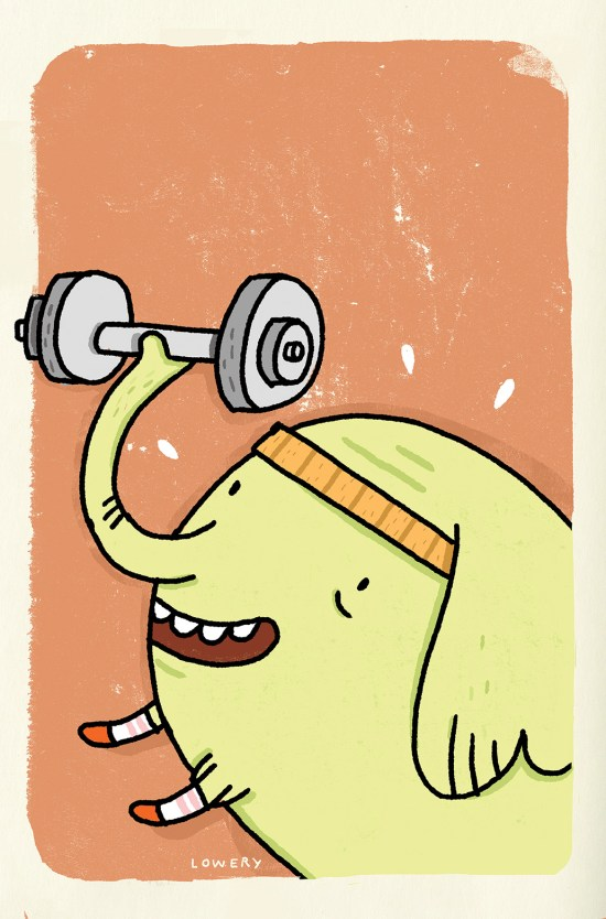 ADVENTURE TIME: BANANA GUARD ACADEMY #3 Cover C by Mike Lowery