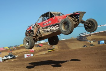 Dejong 0412 1787 FOX athletes dominate off road short course championships in 2012