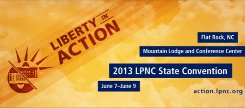 Libertarian Party of North Carolina