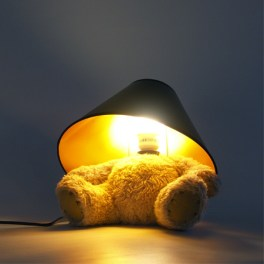 Teddybär-Licht