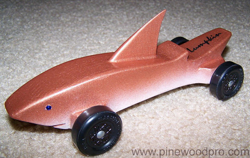 Pro Pinewood Derby Car Designs Image Gallery
