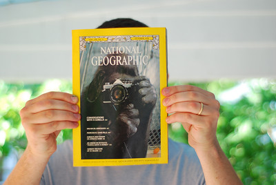 Gorilla Photographer