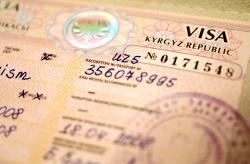 Kyrgyz Visa