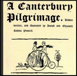 canterburypilgrimage