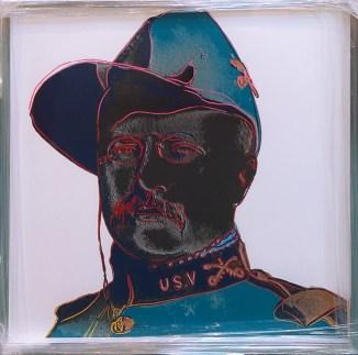 Teddy Roosevelt available at GallArt.com